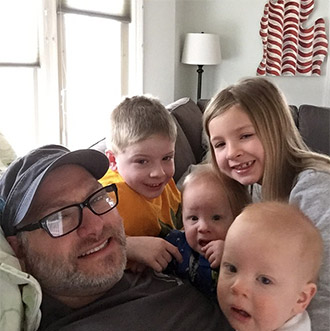 Jason-with-kids