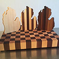 Michirondack Cutting Boards